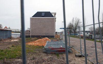Eigenwijze gemeente is wachten zat: 'we gaan zelf woningen bouwen'