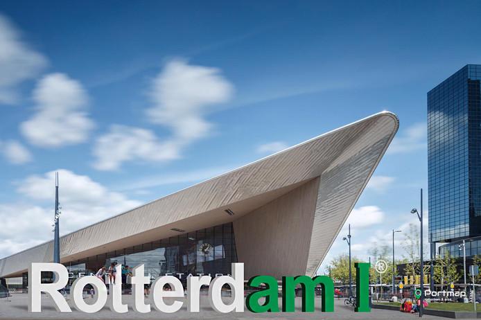 Rotterdam gaat tussen de 1500 en 3000 kant-en-klare huurwoningen neerzetten.